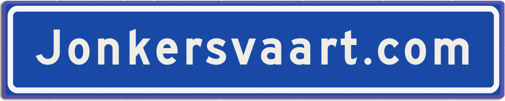 Jonkersvaart